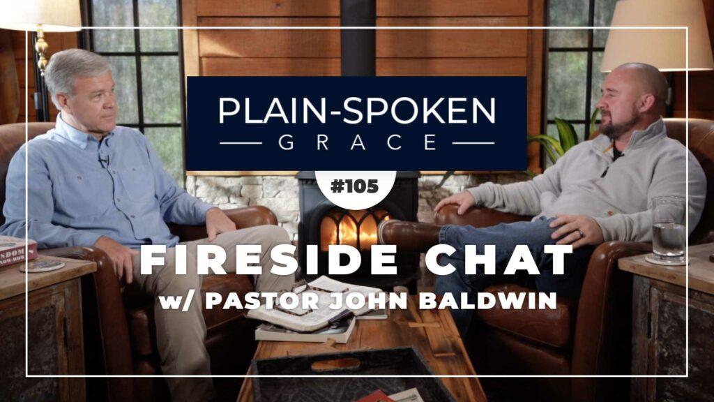 plain-spoken grace podcast