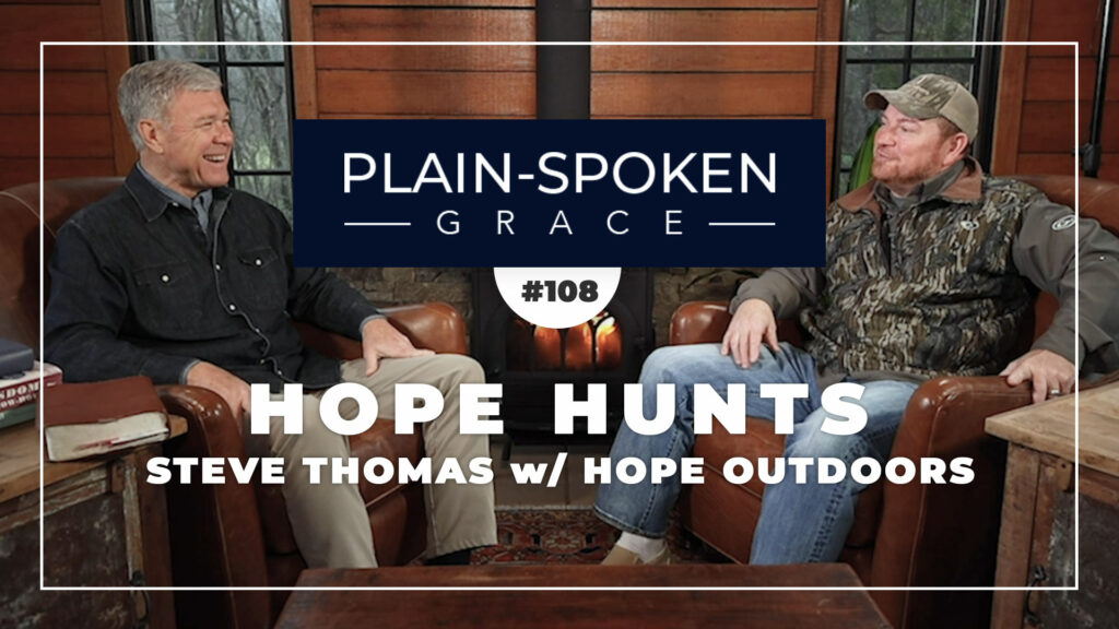 plainspoken grace episode